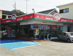 コバック西尾店・一色店